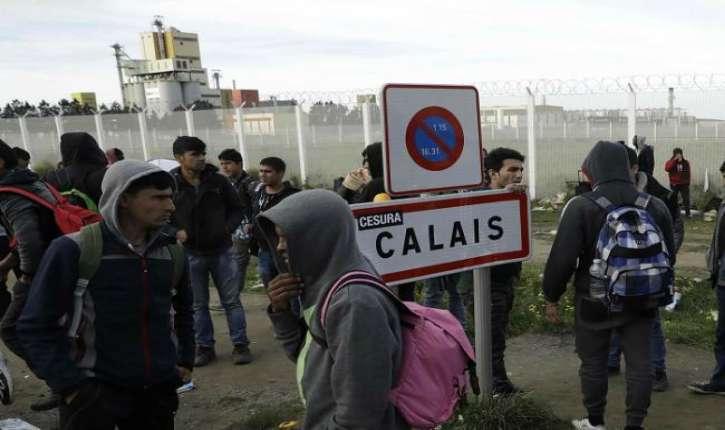 Migrants de Calais : la justice ordonne des mesures d'aide, maire et préfet veulent faire appel