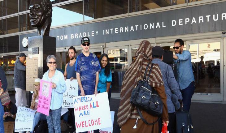 Hamad Abdel-Samed : pourquoi le décret anti-immigration de Trump est justifié