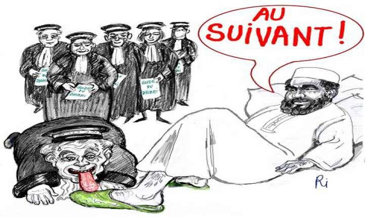 Théo : Le Syndicat de la magistrature s'associe aux « rassemblements contre les violences policières »