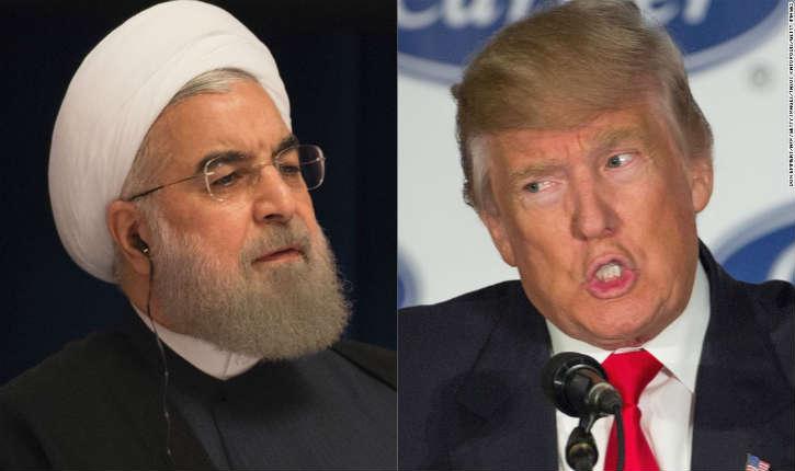 Tir de missile balistique : les États-Unis annoncent de nouvelles sanctions face « à l'attitude provocante de l'Iran »