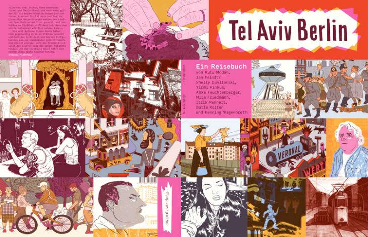 Artistes, journalistes, créateurs de start-up… plus de 11 000 Israéliens vivent à Berlin, le «nouveau Tel-Aviv»