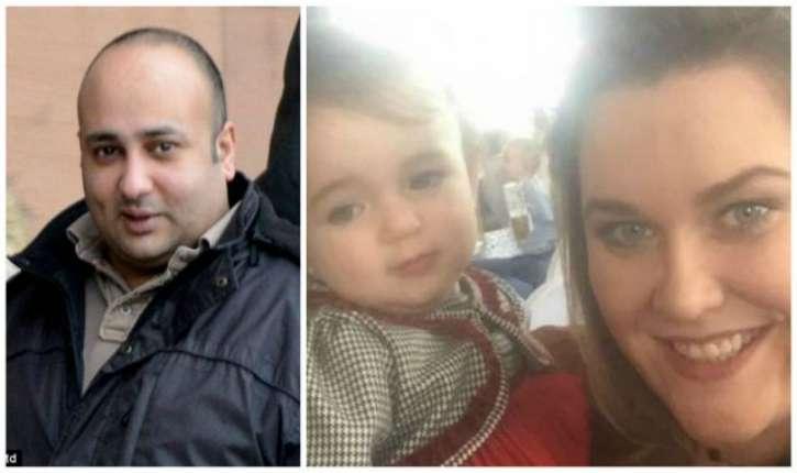Angleterre : Rezzas Abdulla crache sur un bébé et lance à sa mère : « les Blancs ne devraient pas se reproduire »