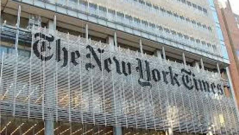 Le New York Times recommande un livre antisémite qui qualifie le Talmud de «l'un des documents les plus racistes de la planète», et affirme que des Juifs ont financé l'holocauste et contrôlé le KKK