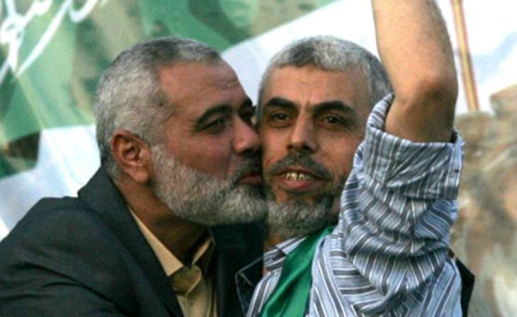 Gaza : Le mouvement terroriste Hamas se choisit un leader encore plus islamiste radical