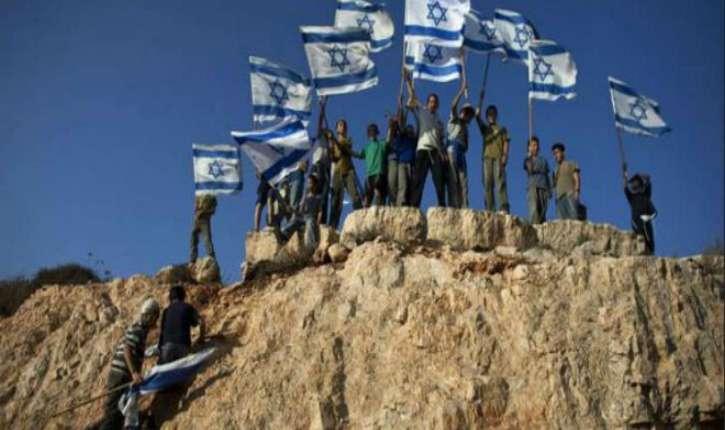 Israël. Judée-Samarie : Loi de régularisation. Découverte intéressante dans les protocoles des séances de la Commission