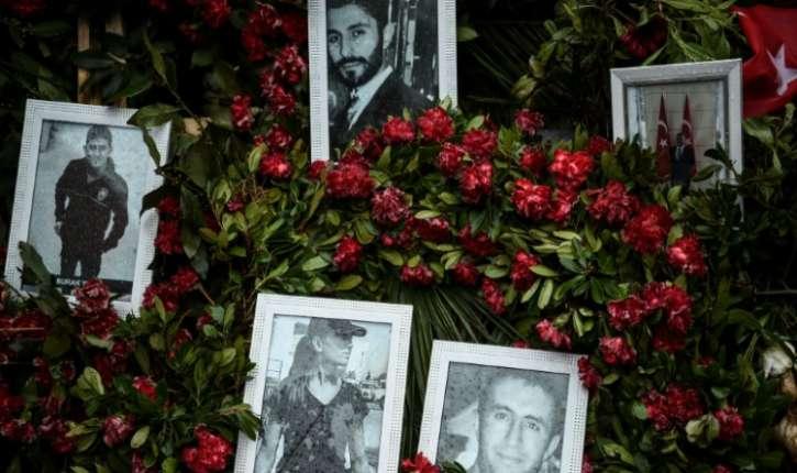 Arrestation d'un Franco-Turc soupçonné d'être lié à l'attentat d'Istanbul