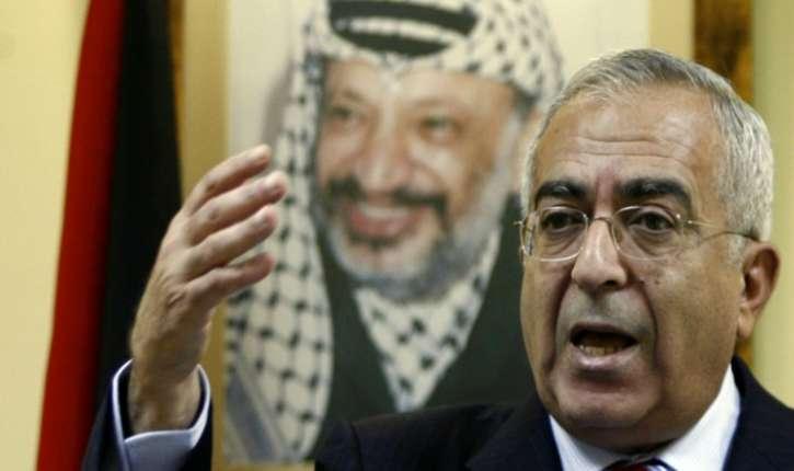 ONU : Les Etats-Unis bloquent la nomination de Salam Fayyad, ex-premier ministre palestinien