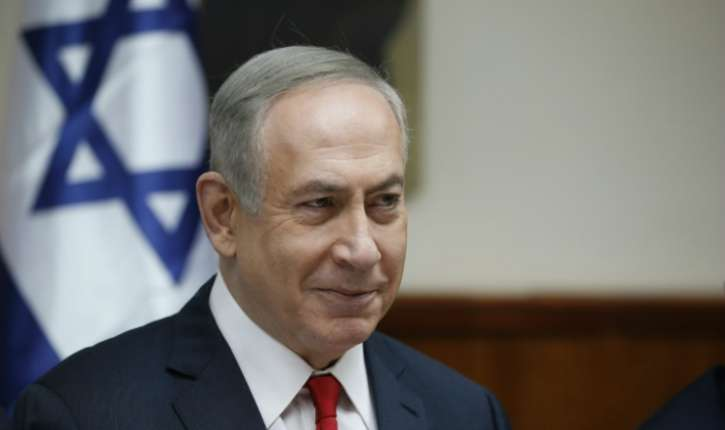 Netanyahou va rencontrer Theresa May à Londres la semaine prochaine