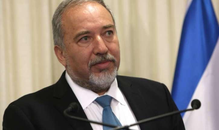 Avigdor Lieberman dénonce la politique des pays européens en faveur du régime autoritaire des ayatollahs