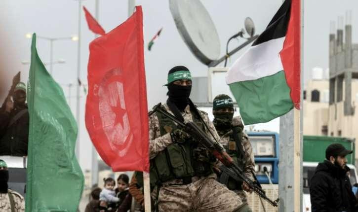 Gaza: 6 hommes condamnés à mort pour avoir «collaboré» avec Israël