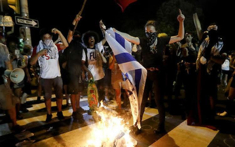 Le parti démocrate est le parti de l'antisémitisme aux Etats-Unis