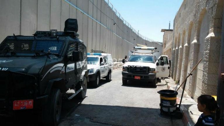 Attentat en Judée Samarie : Explosion d'une bombe au Tombeau de Rachel à Bethléem. Aucun blessé