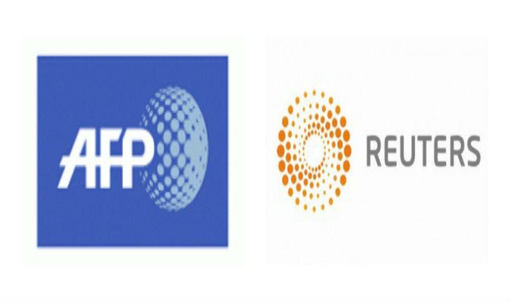 [Vidéo] Sommet Trump-Netanyahou : les déformations de Reuters et l'AFP