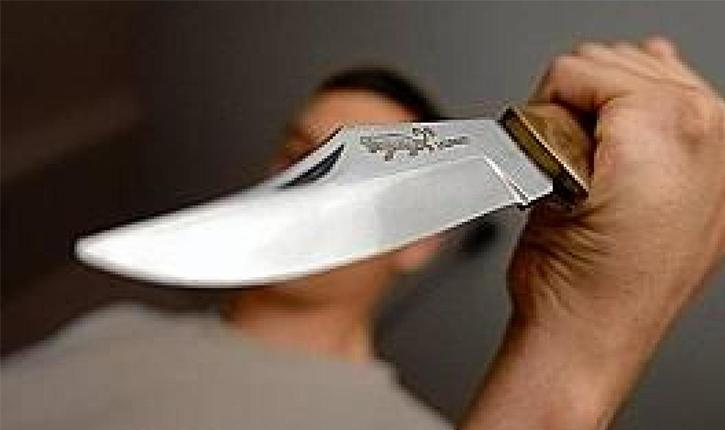 Agen : il menace les clients d'un restaurant un couteau à la main en criant «Allahou Akbar»