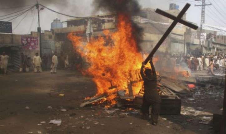L'ONU détourne le regard du génocide des Chrétiens au Nigeria. Plus de 6 000 Chrétiens assassinés par les islamistes depuis le début 2018