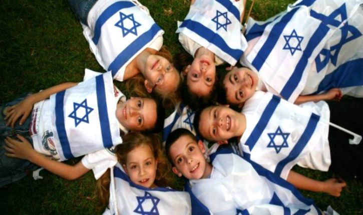 La démographie ? La plus puissante arme d'Israël