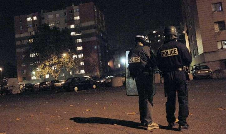 Aulnay-sous-Bois : la police a réalisé cette nuit des tirs de sommation à balles réelles lors des échauffourées