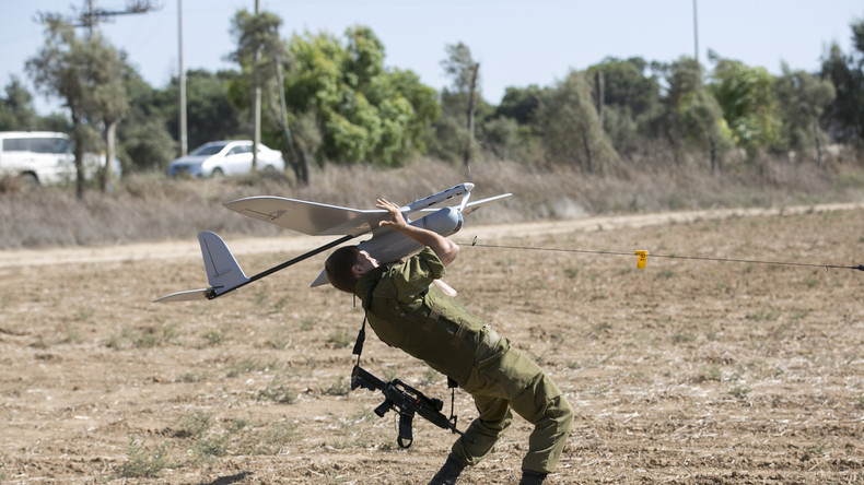 Un terroriste Palestinien condamné à neuf ans de prison pour avoir piraté des drones israéliens