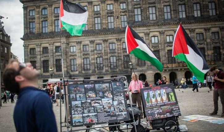 Dublin. Capitulation devant les islamistes pro-palestiniens et annulation d'une conférence de l'ambassadeur d'Israël
