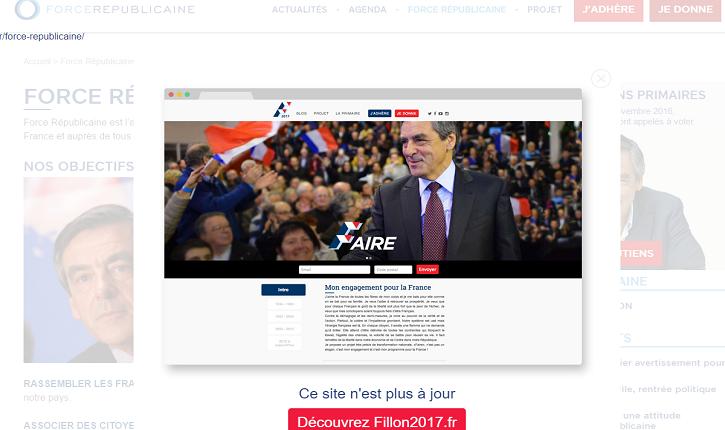 NonMediapart: pas de tromperie lors des donations via le micro parti de Fillon
