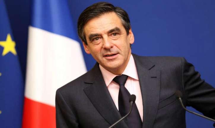 François Fillon se dit incontournable, les sondages confirment