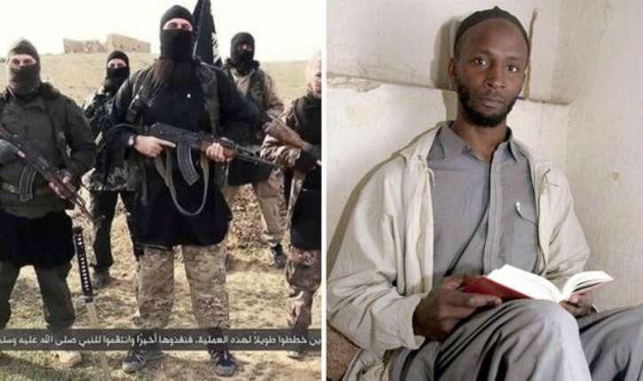 [Photos] Irak : mort d'un kamikaze britanique, ex-détenu de Guantanamo. Il avait reçu 1 million d'€ de dédommagement