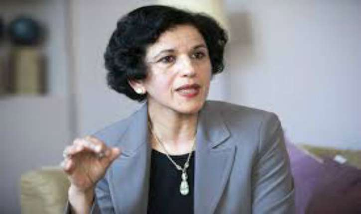 Colonisation. Malika Sorel-Sutter évoque le « procès contre la France » enseigné dans les manuels scolaires, ainsi que l'injustice faite à des générations de militaires
