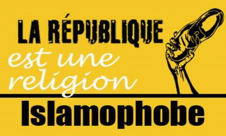 L'islamophobie, nouveau péché capital. Paradoxe : plus l'islam tue, plus on réprime l'islamophobie