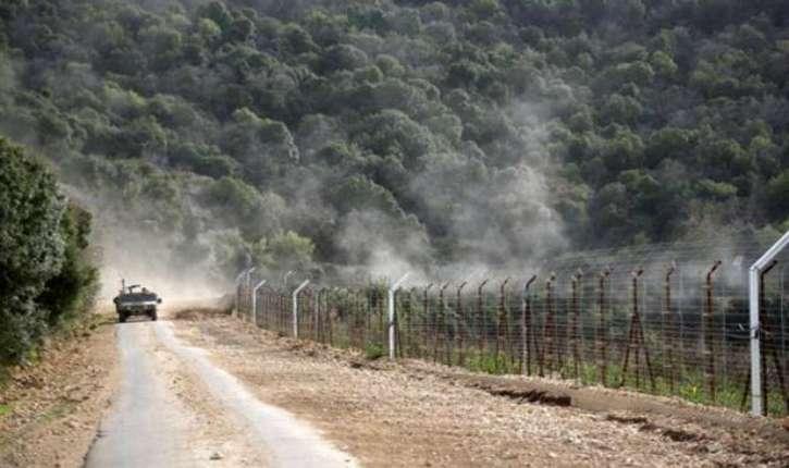 Terrorisme : des Libanais franchissent la frontière israélienne lors d'une manifestation