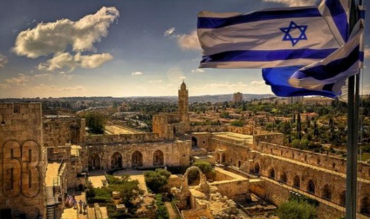 Alain Legaret :  Qu'y a-t-il de révoltant à ce que les ambassades soient installées à Jérusalem ?