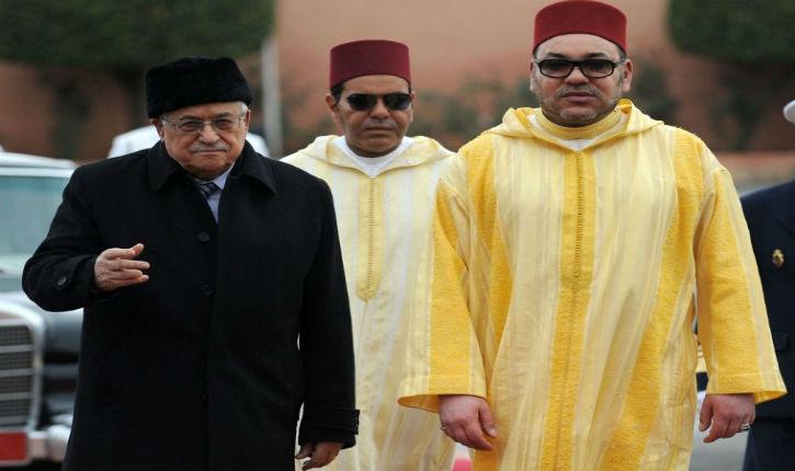 Le Maroc veut stopperla «judaïsation de Jérusalem», mais refuse demettre un terme à l'occupation duSahara