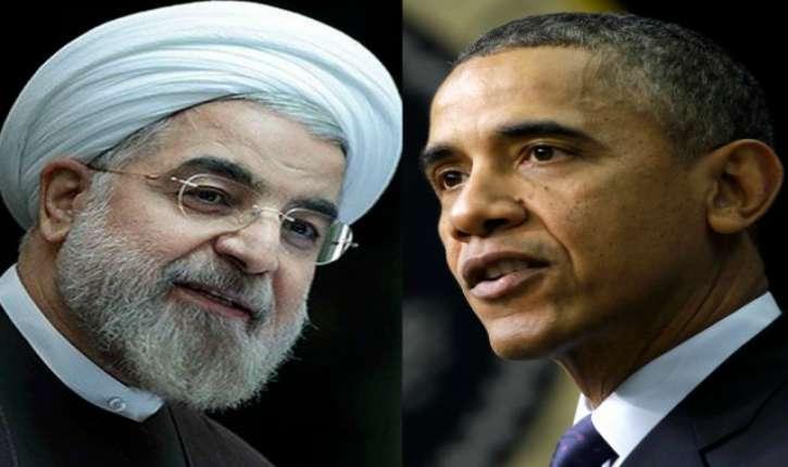 L'Iran menace Washington «de raser» la Ve Flotte de la marine américaine, et d'envoyer un missile sur Tel Aviv
