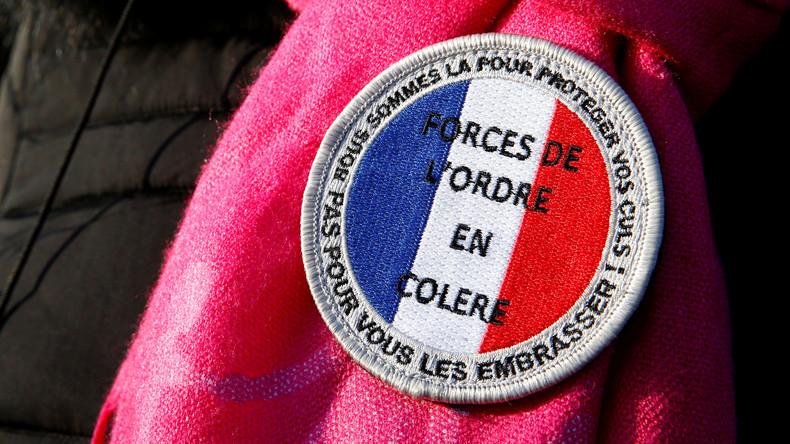Laxisme des juges de gauche à Bobigny : Une racaille récidiviste poignarde des policiers au couteau et ressort libre du tribunal ! La police indignée
