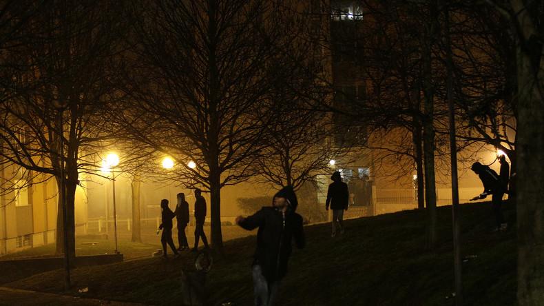 Essonne : si les Français sont sous le couvre-feu, dans les cités les dealers sont dans les rues et les fêtes sauvages se multiplient