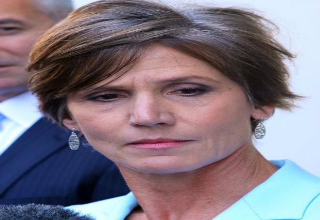 L'ancienne ministre de la justice licenciée par Trump, voulait favoriser les réfugiés musulmans à la place des chrétiens