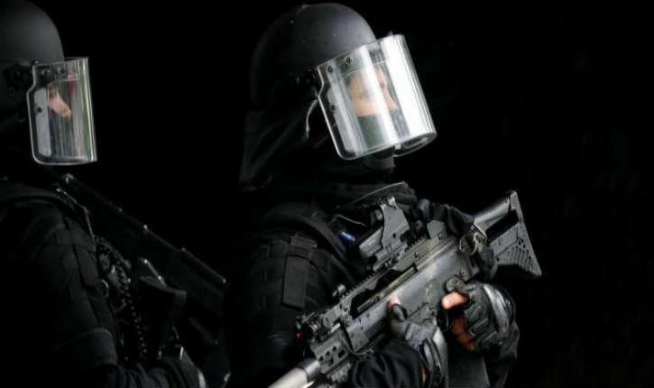 Villejuif : Opération antiterroriste en cours dans un appartement, deux hommes ont été interpellés