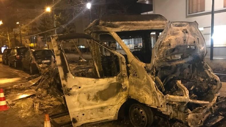Intifada dans les banlieues : Guerre civile ? Un commissariat attaqué aux Ulis dans l'Essonne