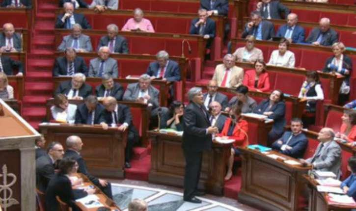 [Vidéo] Réserve parlementaire : épinglé, un collaborateur de Patrick Lebreton (PS) présente sa démission