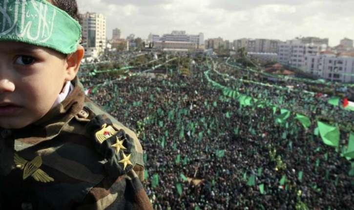 Les gazaouis ploient sous le poids des «impôts directs» payés aux terroristes du Hamas