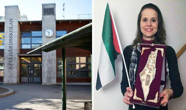 Scandinavie : Citadelle Occidentale de l'Antisémitisme et de la haine d'Israël