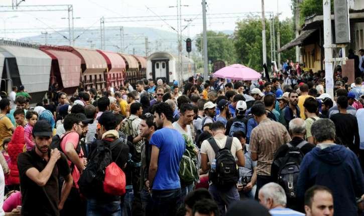La Hongrie réintroduit la détention systématique des migrants