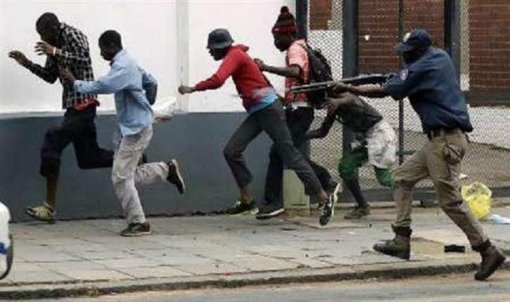 L'auteur camerounais Michel Tagne Foko : «Il faut arrêter de croire que seule l'Europe expulse des gens !»