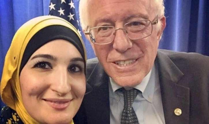 USA. Anti-Trump : Linda Sarsour, islamiste pro-lapidation, nouvelle star de la gauche par Daniel Pipes