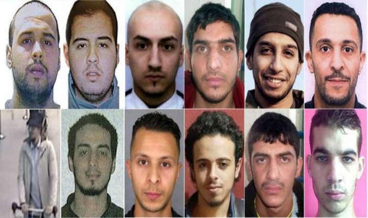 De Merah à Belgacem, l'islamodélinquance en marche