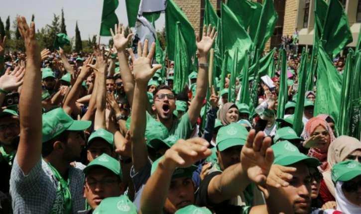 Judée-Samarie. Terrorisme : des étudiants palestiniens liés au Hamas arrêtés (Shin Bet)