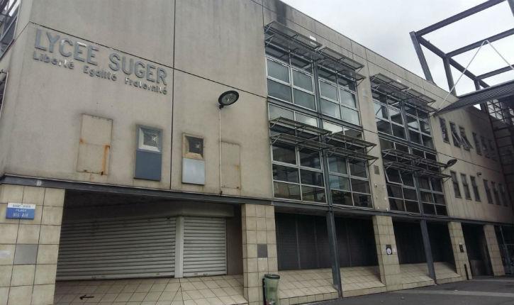 Saint-Denis : une cinquantaine d'interpellations après des heurts au lycée Suger