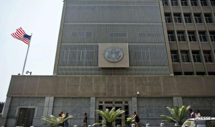 Transfert de l'ambassade américaine à Jérusalem : une délégation du Congrès US arrive en Israël