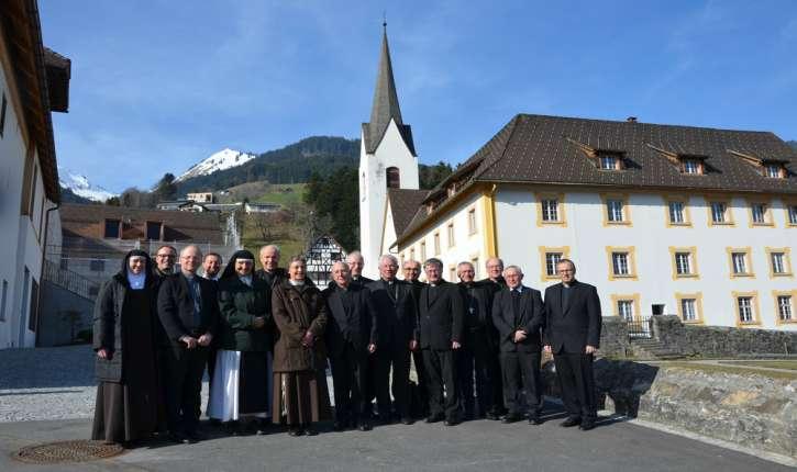 Islamisation : Les évêques autrichiens contre une interdiction générale de la burqa