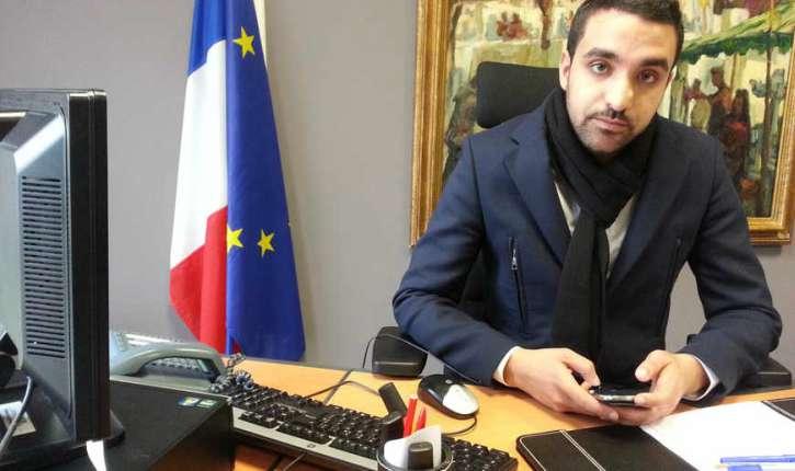 [Vidéo] Amine El Khatmi, élu PS, dénonce les «accommodements» de son parti avec l'islamisme