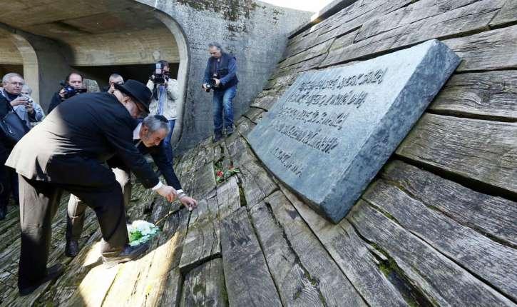Antisémitisme : comme les juifs, les Serbes boycottent une cérémonie à l'»Auschwitz croate»